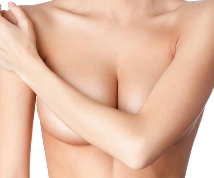 Mastopexia o elevación de senos: Servicios de Doctor Philippe Valenza