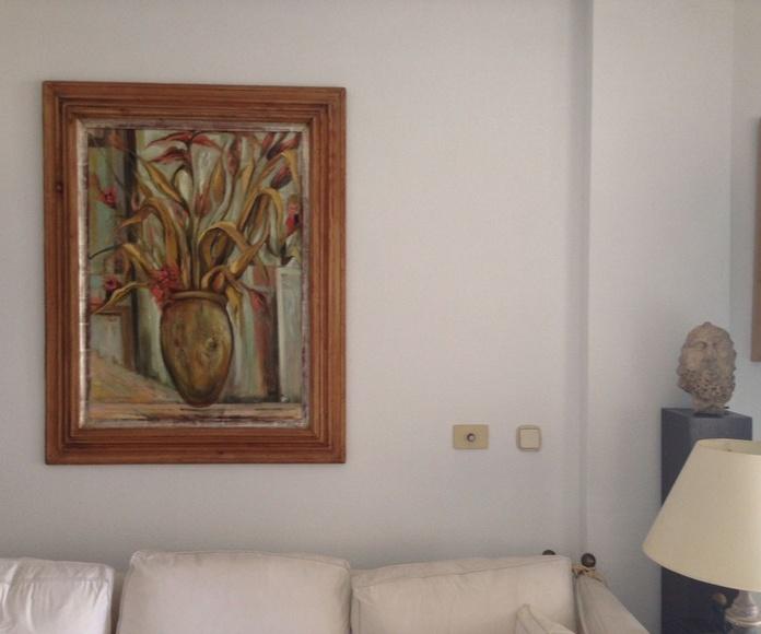Cuadros de Federico Robles Perez: Catálogo de Arte & Antigüedades Federico Robles Perez