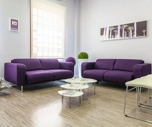 Modernas instalaciones en la clínica De Lorenzo-Cáceres Cullen, J.