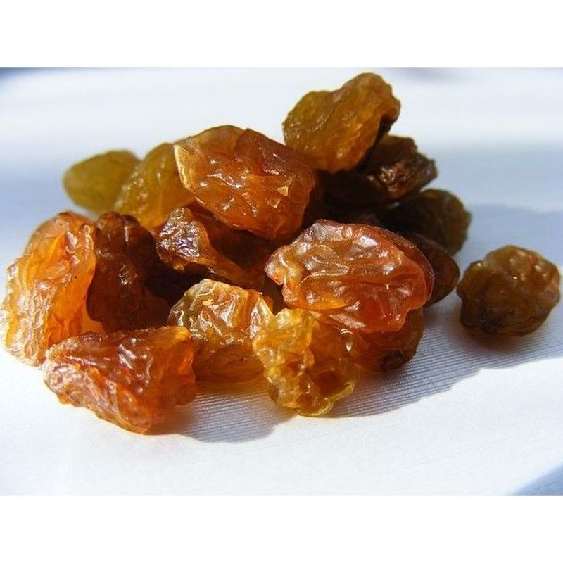 Pasas de Málaga: Productos de Mundifruit