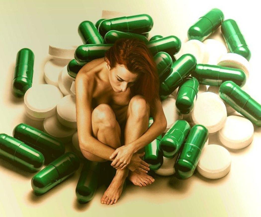 Las alergias a los medicamentos