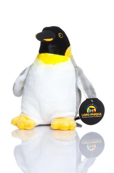Pingüino Gris Grande / Big Grey Penguin: Productos de BELLA TRADICION