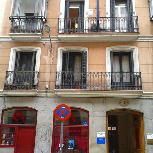 Sede de Traducciones Bonjour en la calle Prim, 15.