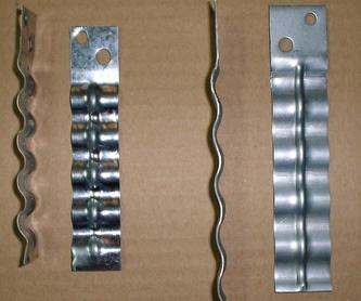 Portacarteles: Productos de Marbarca Matriceros S.L