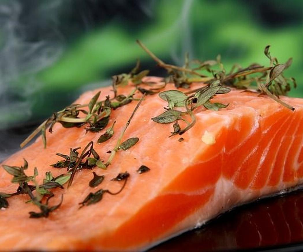 3 recetas muy fáciles con salmón fresco