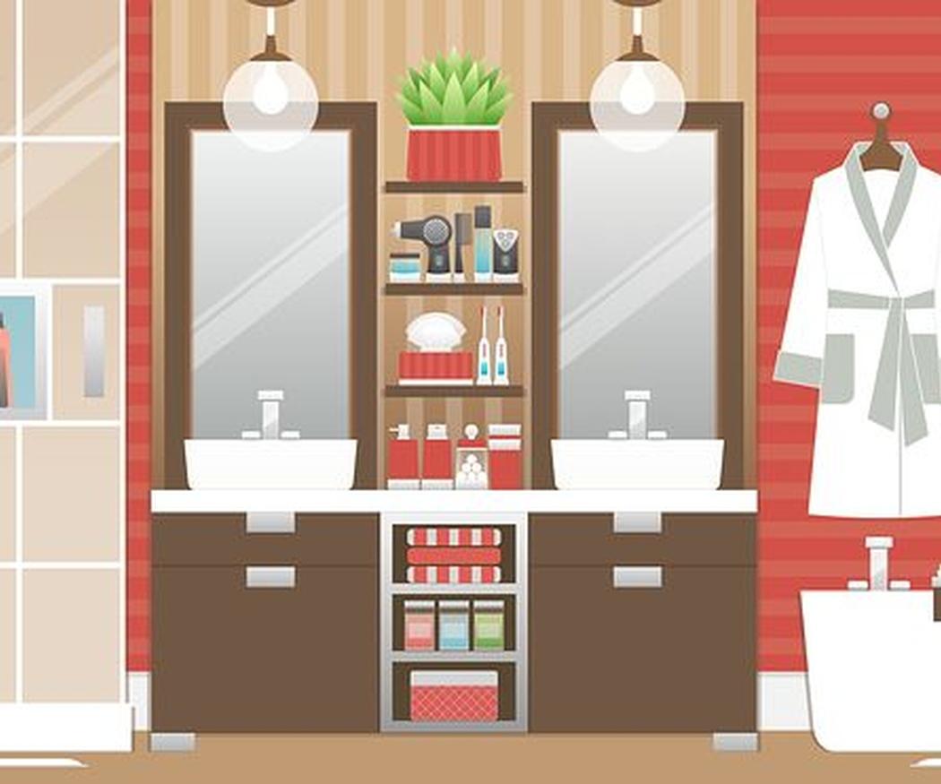 Las reformas más frecuentes en casa