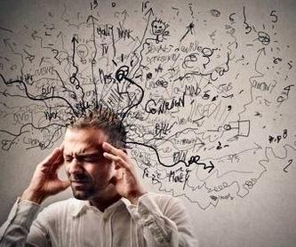 Sofrología y trastornos psicosomáticos : Especialidades de Psicología Maravillosa Mente
