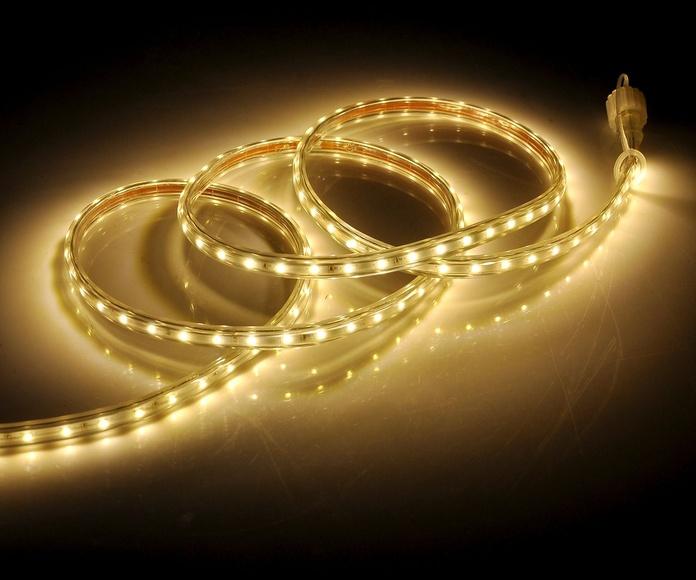 Especialistas en iluminación Led: Servicios que ofrecemos de Flexolux