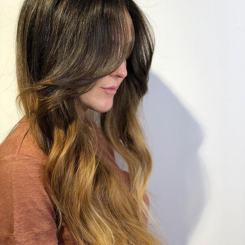 Tratamientos para el cabello: Peluquería de ÁLVARO CASTILLERO HAIR ARTIST