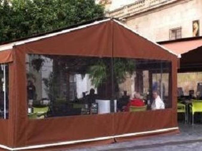 Cerramientos para terrazas de hostelería: aspectos a tener en cuenta
