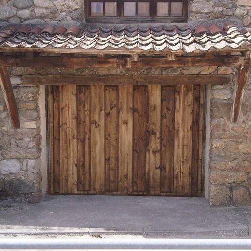 Reformas y rehabilitaciones en Ávila | Contrusan