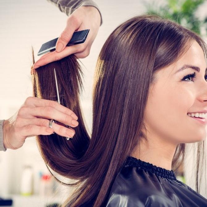 Algunos cortes de pelo de moda para mujeres