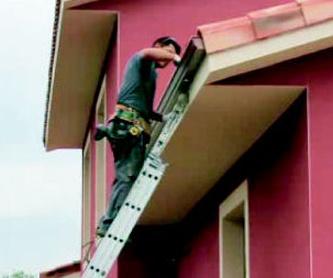 Reparar canalones Asturias