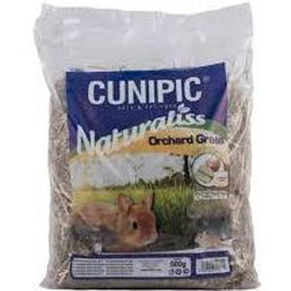 Heno Manzana Orchard Grass: Productos y servicios de Més Que Gossos