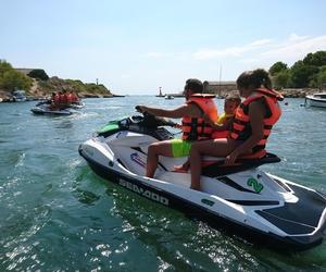 Alquiler Motos de agua ( jetsky)