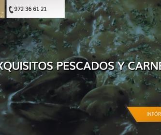 Restaurantes recomendados en Lloret de Mar | Cantarradas