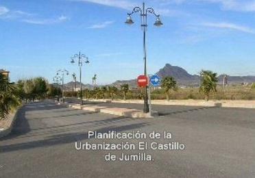 Planificación de urbanizaciones y polígonos