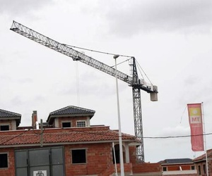 Venta de tramos de empotramiento en Murcia