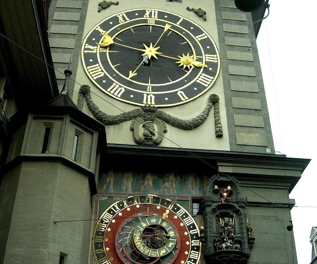 ¿Por qué los suizos son famosos por sus relojes?