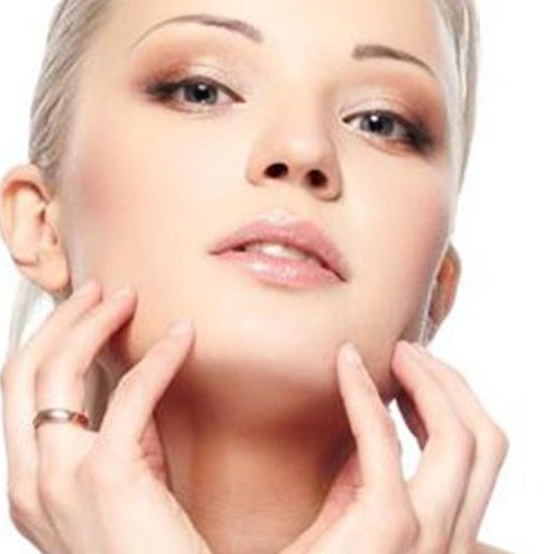 Tratamientos específicos faciales: Nuestros servicios de Carpe Diem Clínicas