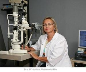 Nuestro médico oftalmólogo responde