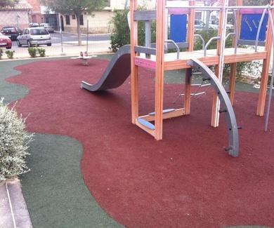 Nueva instalación Elastypark en Aldaya (Valencia)