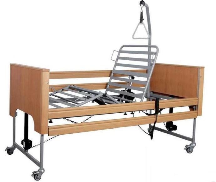 Cómo adaptar la cama a las necesidades especiales
