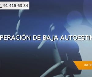 Centro de psicoanálisis en Arturo Soria | Carmen Atance Posadas