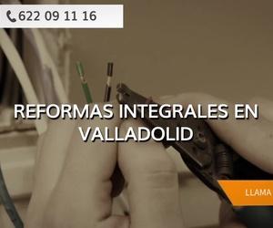 Reformas eléctricas en Valladolid | Excavic 2015 Construcciones