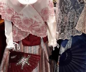 Bobines para trajes regionales