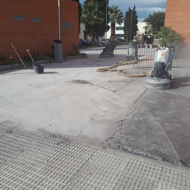 Empresas de pulidos y vitrificados y abrillantados de suelos en Valencia