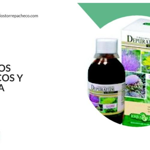 Alimentación ecológica en Torre Pacheco | Herbolario Hierbabuena