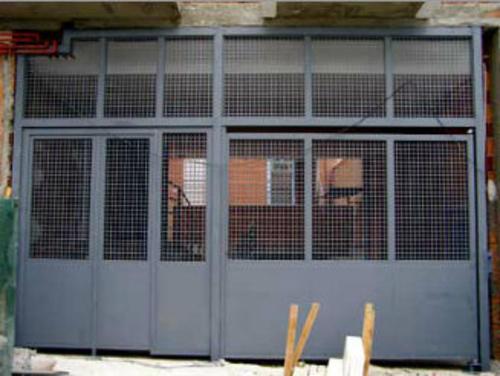 Fotos de Cerrajería en San Sebastián de los Reyes | Metalsan
