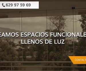 Acristalamiento sin perfiles en Málaga: Sistemas Panorámicos