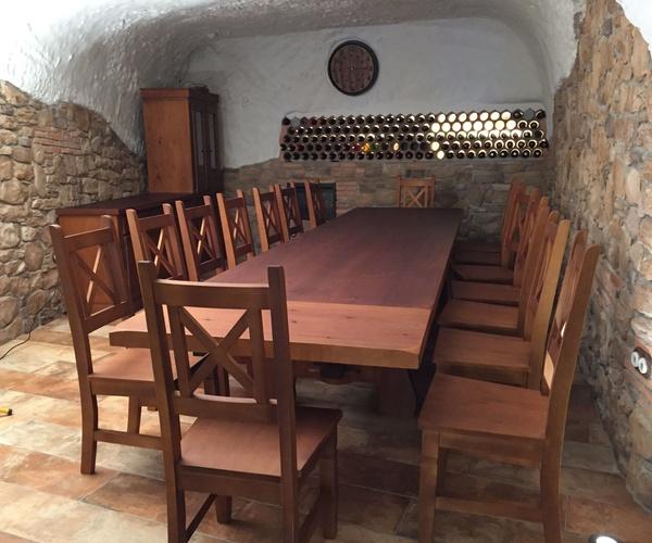 Fabricación de muebles en ALFARO | Arsyma Alfaro