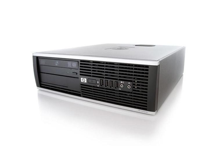 Hewlett Packard  HP6200 PRO i3: Ventas-Reparaciones-Alquiler de 123 Informática