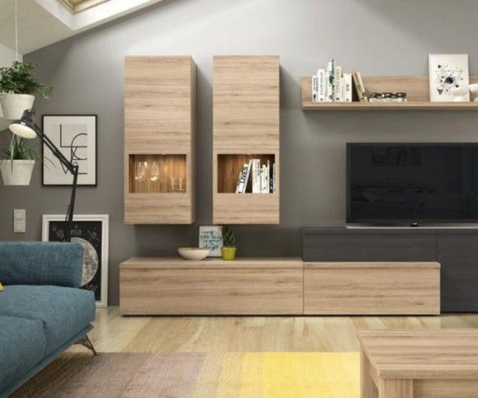 Muebles de salón: Productos de Muebles Liverty