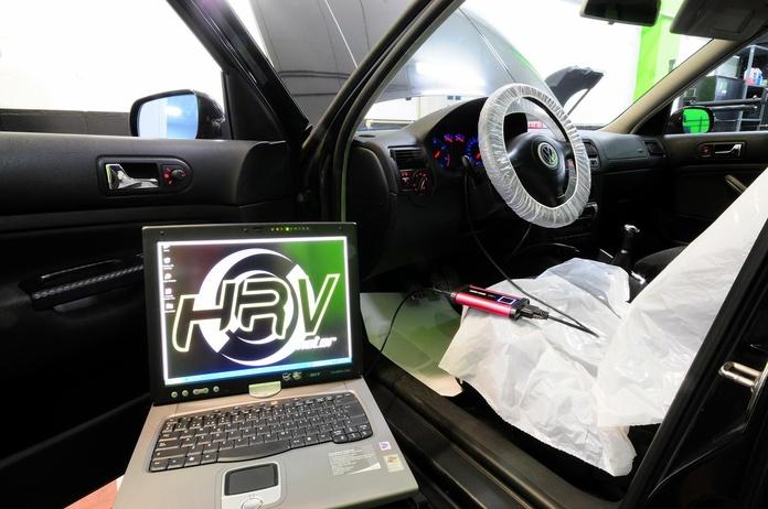 Pre ITV: Servicios de HRV Motor