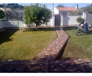 Rehabilitación de patios exteriores