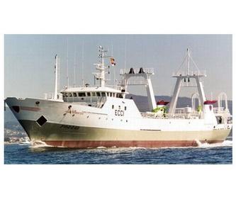 Zonas de pesca: Mayoristas de Pescado de Pesquerías Marinenses, S.A.