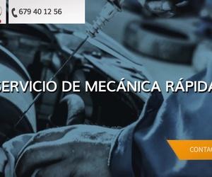 Autoservicio Arcadio | Villaverde
