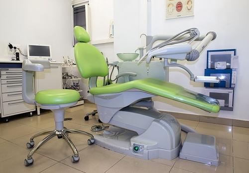 Cirugía dental en Coslada