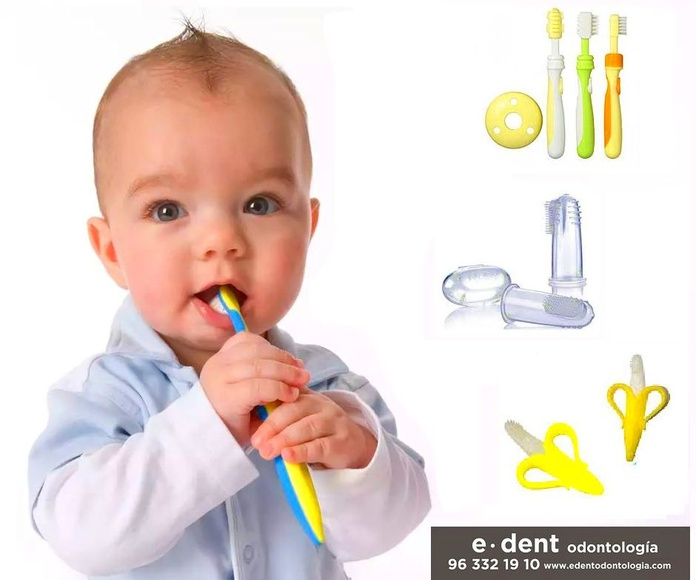 Odontopediatria en Valencia - Ortodoncias niños en Valencia