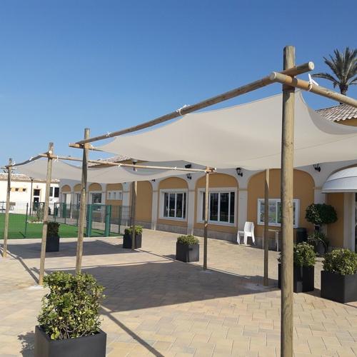 Alquiler de carpas para eventos en Alicante