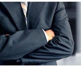 Derecho mercantil: Servicios de Gestem