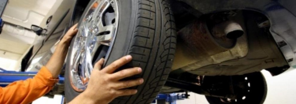 Taller mecánico en Tremp | Tallers Moré