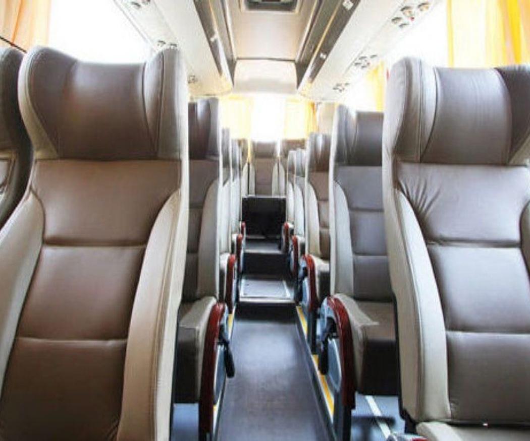 Otros beneficios del bus