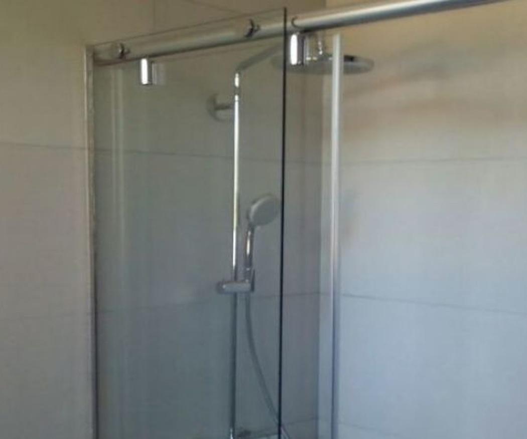El desarrollo de las mamparas de baño