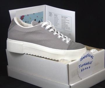 Zapatillas personalizables