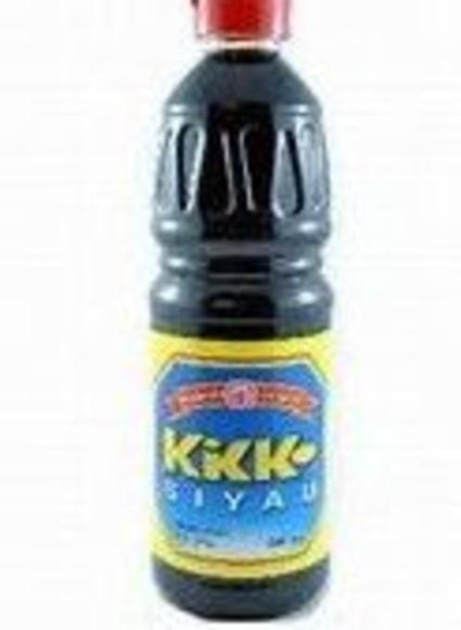 Kikko siyau 500 ml: PRODUCTOS de La Cabaña 5 continentes